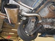 BMW E87 LCI 118I Schmiedmann Exhaust 04