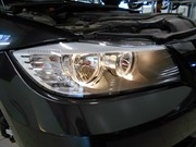 BMW E91 320D LED Upgrade02