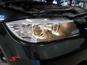 BMW E91 320D LED Upgrade02