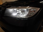 BMW E91 320D LED Upgrade03