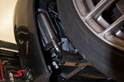 BMW F11 520D Auxiliary Heater05