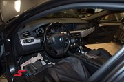 BMW F11 520D Auxiliary Heater07