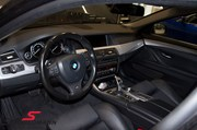 BMW F11 520D Auxiliary Heater09