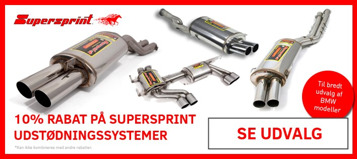 Newsletter Supersprint Header