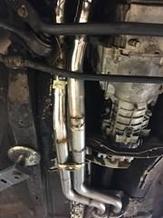BMW 635 CSI Fixup 7