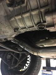 BMW 635 CSI Fixup 13