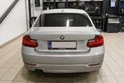 BMW F22 218D Supersprint 01