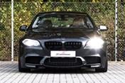 BMW F10 S5 Autumn 2016 36
