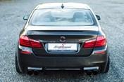 BMW F10 S5 Autumn 2016 7