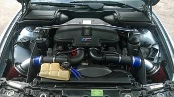 BMW E39 M5 Wiechers 1