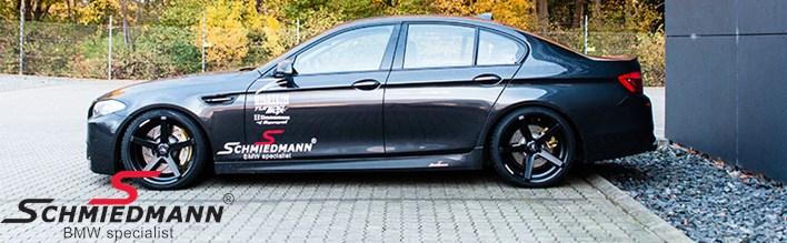 BMW F10 S5 Black Z Performance Type 6 04