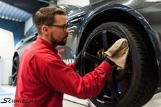 BMW F10 S5 Black Z Performance Type 6 05