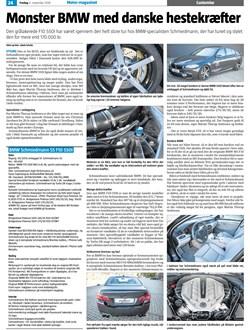 Motor Magasinet 38 2016