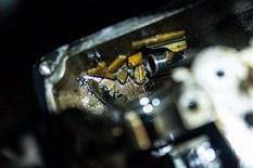 Laekagetest Bmw 118D Sprunget Kaede Kompression Schmiedmann Bmw Vaerkstedodense 5 Of 5