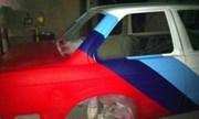 E30 325I Stroked 3 1L Paint
