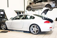 BMW 645I Schmiedmann Reparation Coupe 6