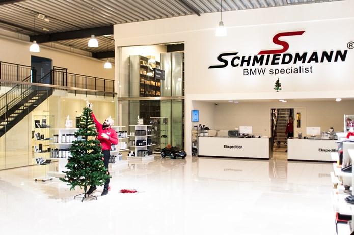 Andrew Pynter Op Til Jul Schmiedmann Odense 2