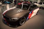 Flot BMW Udstillet Paa Essen Motor Show 3