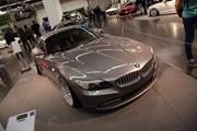 Flot BMW Udstillet Paa Essen Motor Show 4