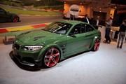 Flot BMW Udstillet Paa Essen Motor Show 5