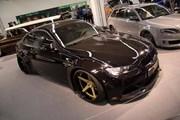 Flot BMW Udstillet Paa Essen Motor Show 8