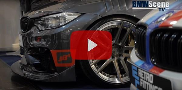 BMW SCENE TV