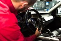 BMW E70 X5 Faar M Rat Schmedmann Emblemer Og Schmiedmann Bundmaatter Styling Til X5 20