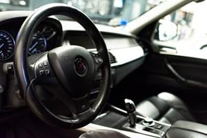 BMW E70 X5 Faar M Rat Schmedmann Emblemer Og Schmiedmann Bundmaatter Styling Til X5 28