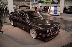 Flot BMW Udstillet Paa Essen Motor Show 6