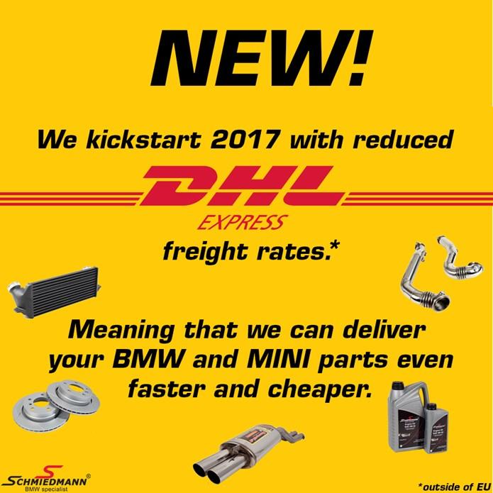 DHL Express 2017