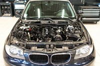 Simon Monterer Motor I BMW 118D 1 Serie M Renoveret Topstykke 7