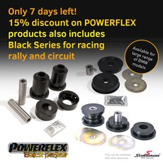 Powerflex 1Week Left