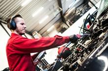 Simon Monterer Motor I BMW 118D 1 Serie M Renoveret Topstykke 2