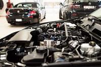 Simon Monterer Motor I BMW 118D 1 Serie M Renoveret Topstykke 6