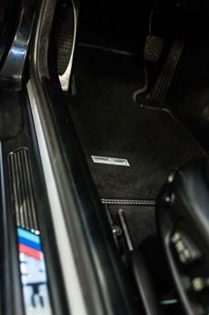 BMW E46 M3 Faar Schmiedmann Exclusive Maatter Paa Vaerkstedet I Odense 11
