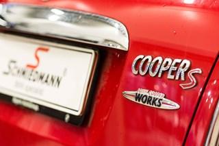 Mini Cooper John Cooper Works Schmiedmann 1