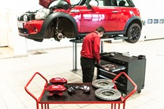 Mini John Cooper Works Sports Brake Kit 15