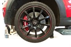 Mini John Cooper Works Sports Brake Kit 29