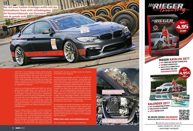 Page 3 BMW M4