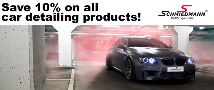 Save 10 On All Car Detailing