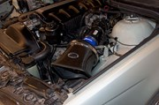 Bmw E39 528I Schmiedmann Header Simota Airfilter 14