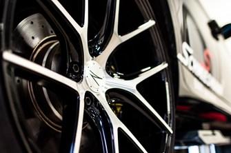 BMW Schmiedmann Tuning E90 335I Z Performance