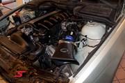Bmw E39 528I Schmiedmann Header Simota Airfilter 19