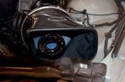Bmw E39 528I Schmiedmann Header Simota Airfilter 20