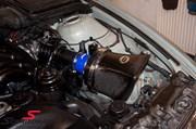 Bmw E39 528I Schmiedmann Header Simota Airfilter 21