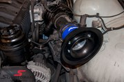 Bmw E39 528I Schmiedmann Header Simota Airfilter 42