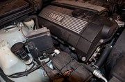 Bmw E39 528I Schmiedmann Header Simota Airfilter 49