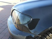 Bmw F46 Black Front Indicators 02