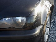 Bmw F46 Black Front Indicators 06