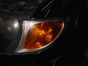Bmw F46 Black Front Indicators 14
